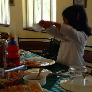 Ai Cavalli Restaurant