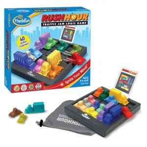 Full of Toys Rush Hour