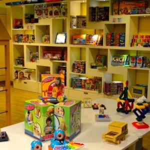 Full of Toys Store