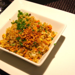 Teppan_FriedRice, kid friendly restaurant