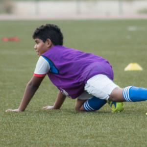 BFC Elite Club, football practise