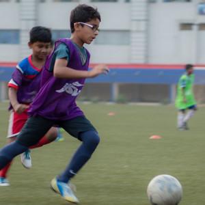 BFC Elite Club, Bangalore football club
