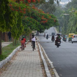 Bangalore_university_cycle_1
