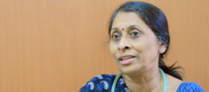 Interview with Pediatrician, Dr. Aruna Jagdish