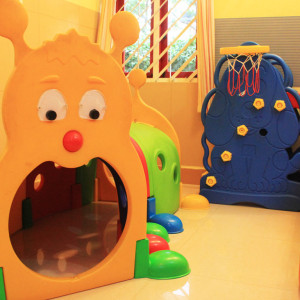 Happy Hopperz Hub, toddler play, play areas