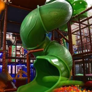 Kydz Adda, Banashankari, slide, play areas