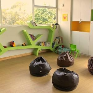 The Bumble Bee Studio, Malleshwaram, ReadingCorner, play areas