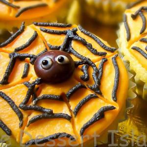 The Dessert Island, Koramangala, Spider