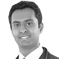 Dr. Bharath Kumar Reddy