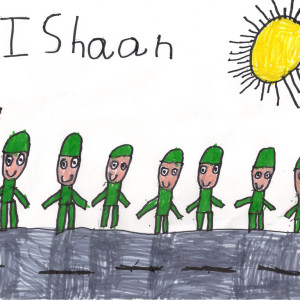 by Ishaan, 7 years