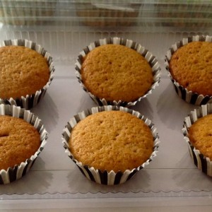 Devi's Cakes N Bakes- Muffins