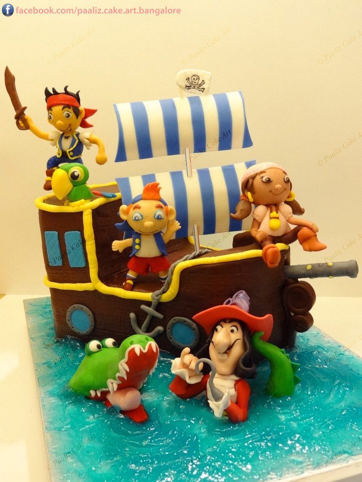 Best birthday cakes, custom cakes and bakers in Bangalore