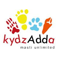 KydZ Adda Logo
