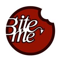 Bite Me Cupcakes-Logo