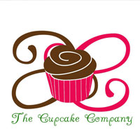 The Cupcake Company- Logo
