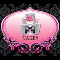 PnP Cakes- Logo