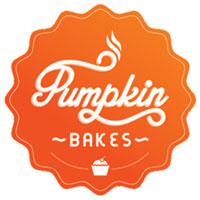 Pumpkin Bakes- Logo