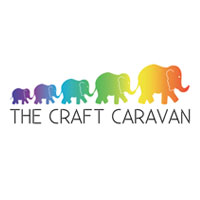 The Craft Caravan- Logo