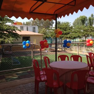 birthday party venues, PLaY Juniors, Off Sarjapur Road, party venue