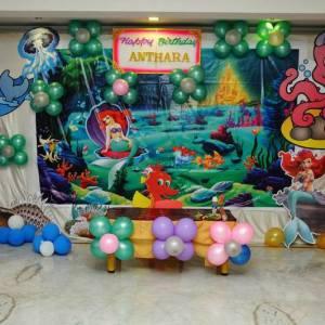 KydZ Adda, birthday party venues, Banashankari, kids birthday party