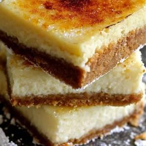 The Sugar Goddess- Cheesecake bar