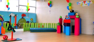 birthday party venues , The Bumble Bee Studio