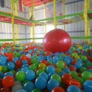 birthday party venues, Little Wingz, Yelahanka, ball pool, play areas