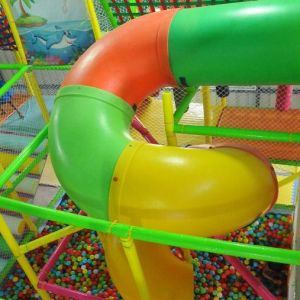 birthday party venues, Little Wingz, Yelahanka, slide, play areas