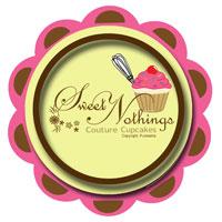 Sweet Nothings- Logo