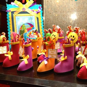 kids birthday party planners in bangalore, Party Pitara, return gifts