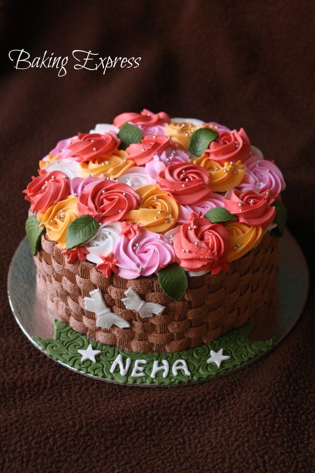 Vegan Birthday Cake Phoenix
