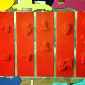birthday party venues, Girias Children's Explorium Sensory Play