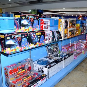 Giros Children's Explorium Toy Store