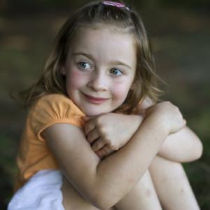 Katja Ganesh Photography beautiful child portrait