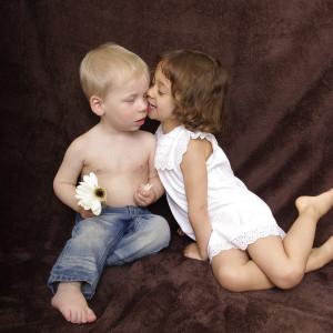Katja Ganesh Photography brother sister love