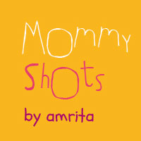 Mommy Shots by Amrita Logo