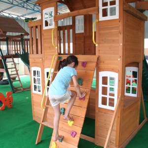 birthday party venues, PlayGym Adventure play house