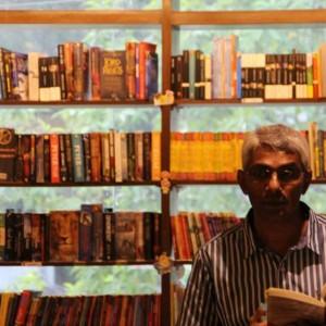 Atta Galatta Book Reading