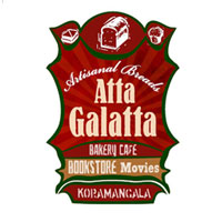 Atta Galatta Logo