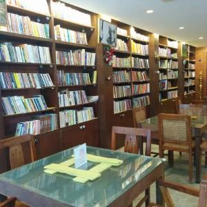 Atta Galatta Reading Corner