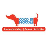 CocoMoco Kids Logo