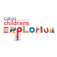 Girias Children's Explorium Logo