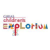 Girias Children's Explorium Logo