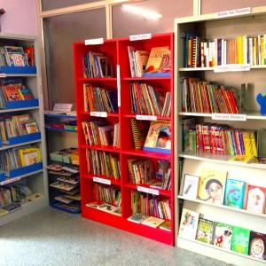 Kutoohala-Book LIbrary