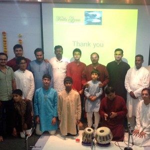 TablaGyan Tabla Concert