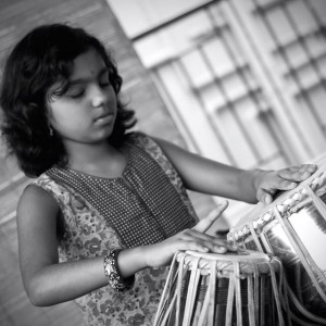 TablaGyan Tabla Student