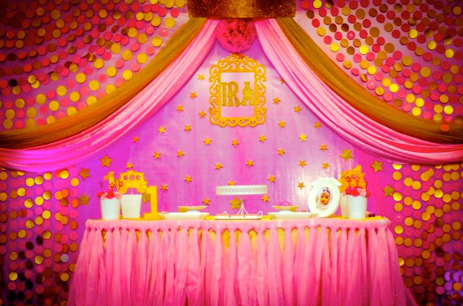 Backdrop decoration for birthday image inspiration of for Backdrop decoration for birthday