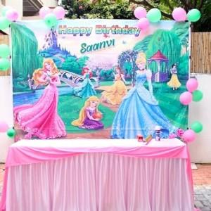 Wacky House Birthday Party Decoration