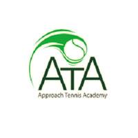 Approach Tennis Academy Logo