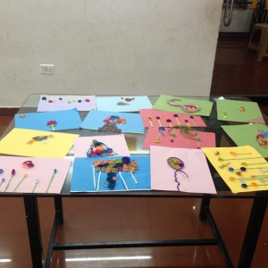 ArtShaala Quilling Craft Class